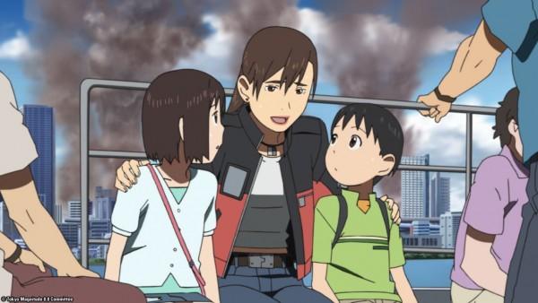 "Tokyo Magnitude 8.0: ""The World is Broken"""