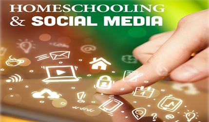 4 Perks of Social Media Every Homeschooling Student Should Know