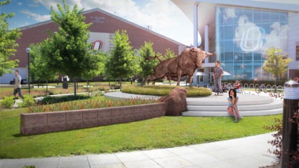 The University of Nebraska Omaha