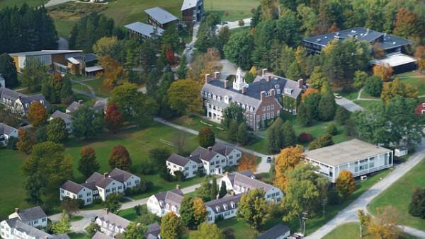 Homeschoolers Love Bennington College