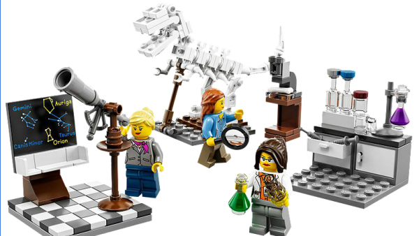 LEGO Bricks in Education: An Overview