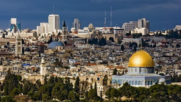 Experience in Israel