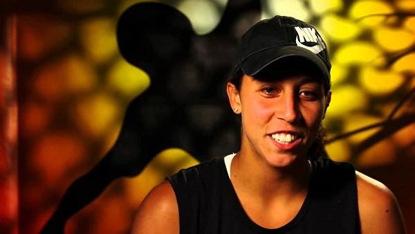 Madison Keys: Teen Tennis Pro