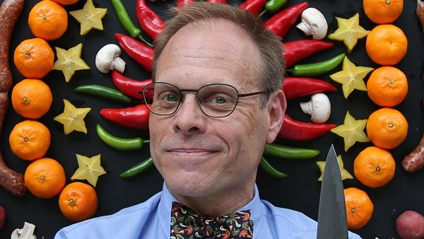 Alton Brown Live!