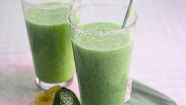 Two Super Smoothie Recipes