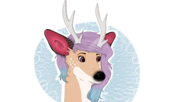 Something New: I've Drawn a Deer