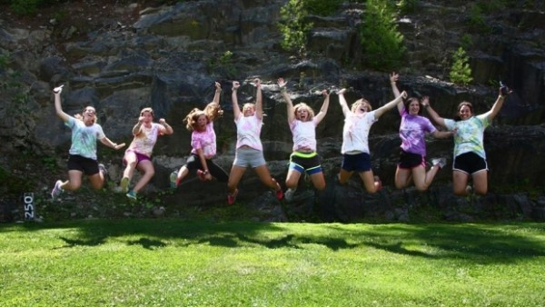How To Be An Effective Camp Counselor