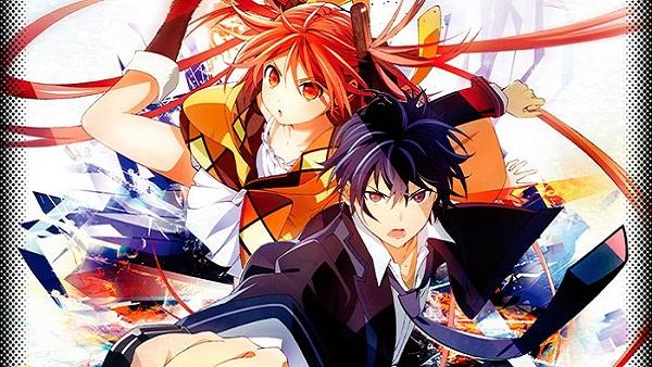 Black Bullet: Anime Show Review
