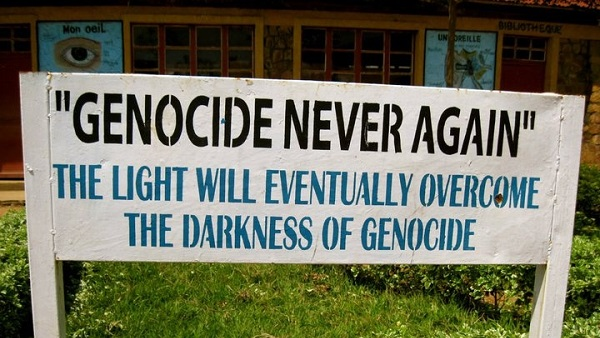 The Age of Humanity: Learning from the Rwandan Genocide