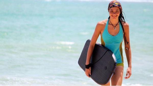 Meet Hannah Miller – Edventure Girl!