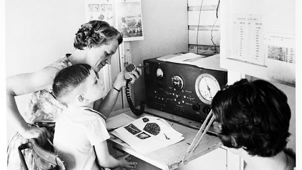The History of Distance Education