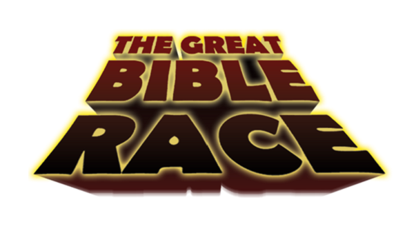 The Great Bible Race