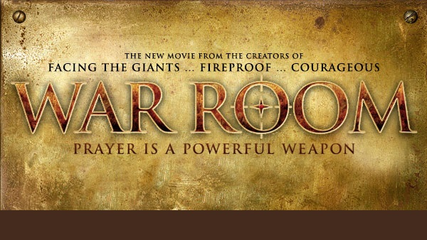 War Room: New Movie from the Kendrick Brothers!