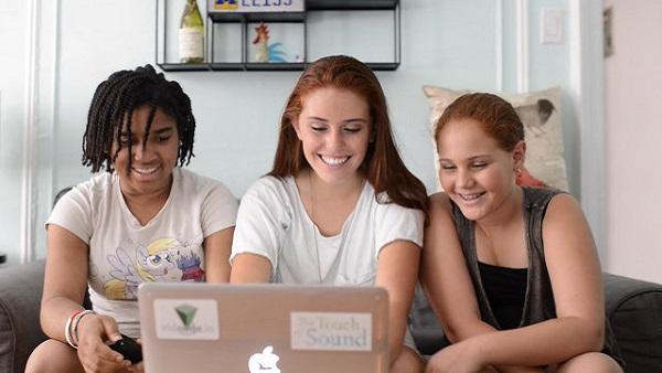 Vidcode: The Art + Technology Coding Platform for Teens