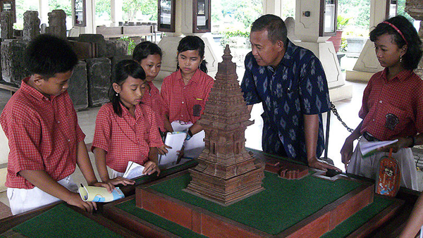 A Homeschooling Journey: From Indonesia