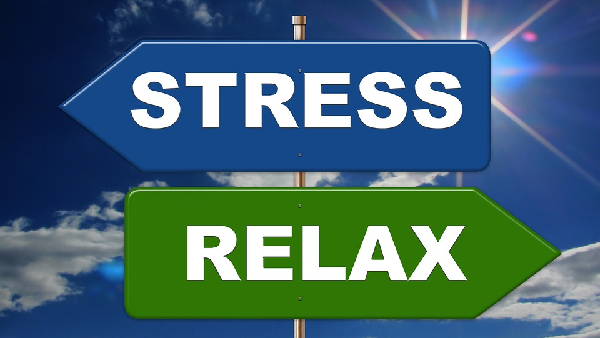 Stresses and How to Deal with Them